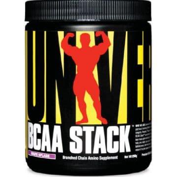 UN BCAA STACK 1000 грамм Universal Nutrition