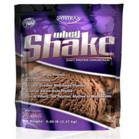 Whey Shake 2270 г Syntrax