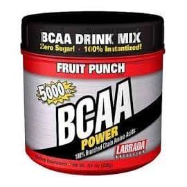 BCAA Power 500 грамм Labrada Nutrition