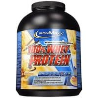 100% Whey Protein 2,35 кг IronMaxx