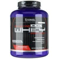 Prostar 100% Whey Protein 2390 грамм Ultimate nutrition