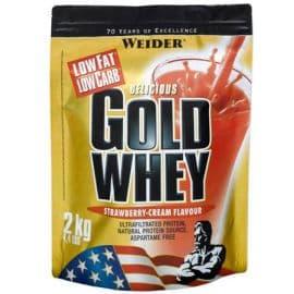 Gold Whey 2 кг Weider