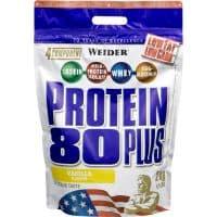 Protein 80 Plus 2 кг Weider