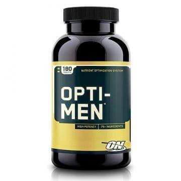 Opti-men 180 таблеток США OPTIMUM NUTRITION