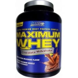 Maximum Whey 2270 грамм MHP