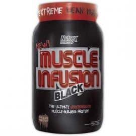 Muscle Infusion Black 908 грамм Nutrex