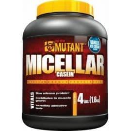 Mutant Micellar Casein 1.8 кг Fit Foods