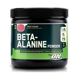Beta-Alanine Powder 263 грамма OPTIMUM NUTRITION