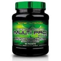 MULTI-PRO 30 пакетиков Scitec Nutrition