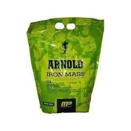ARNOLD IRON MASS 3.62 кг MusclePharm