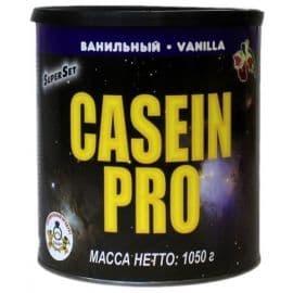 Casein Pro 1050 грамм СуперСет