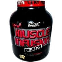 Muscle Infusion Black 2.27 кг Nutrex