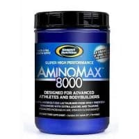 AminoMax 8000 325таб.
