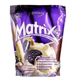 Matrix 5.0 2270 грамм SYNTRAX