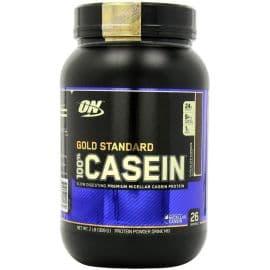 Optimum Nutrition 100% Casein Gold Standard (907-910 г)