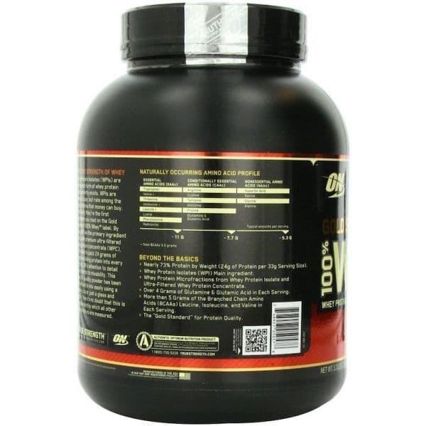 купить протеин в спб optimum nutrition 100 whey gold standard
