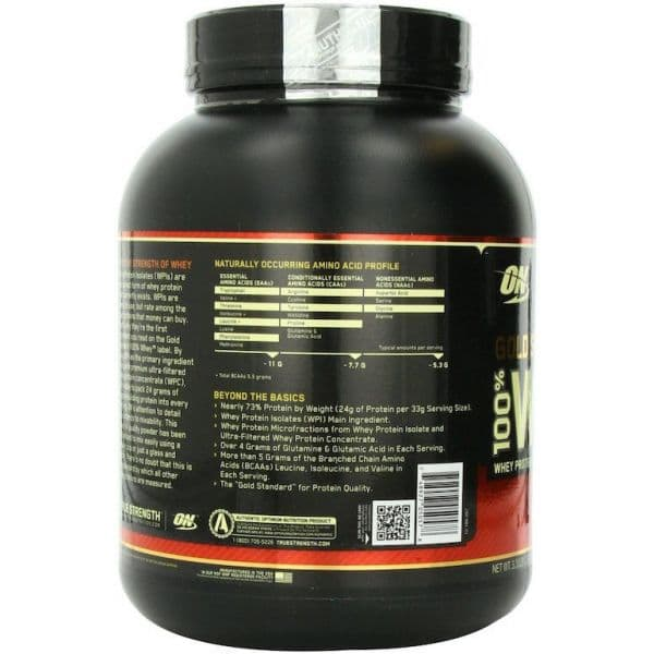 протеин on gold standard купить в спб