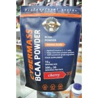 BCAA Powder 300 грамм CYBERMASS
