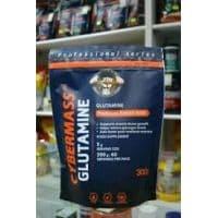 Glutamine 300 грамм CYBERMASS