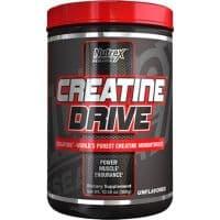 Cretine Drive Black 300 г Nutrex
