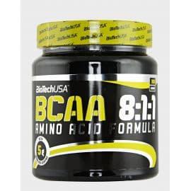 BCAA 8:1:1 300 грамм Biotech USA