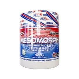 MESOMORPH 388 грамм APS Новая упаковка, старый состав на герани