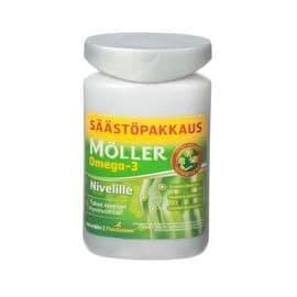 Moller Nivelille 114 капсул