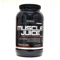 Muscle Juice Revolution 2600 2120 грамм Ultimate Nutrition