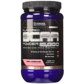 BCAA 12000 400-457 грамм Ultimate Nutrition