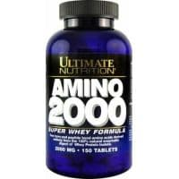 AMINO 2000 150 таблеток Ultimate Nutrition