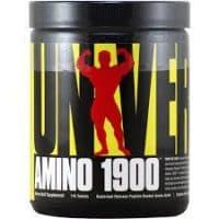 AMINO 1900 110 таблеток Universal Nutrition