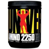 AMINO 2250 180 таблеток Universal Nutrition
