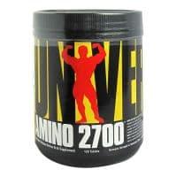 UN Amino 2700 120 таблеток Universal Nutrition