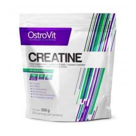 Creatine+Taurine+B6 500 грамм Ostrovit