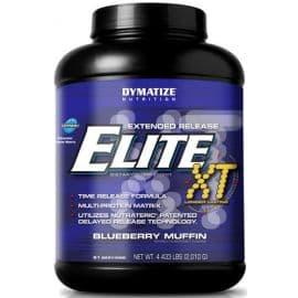 ELITE XT 1841 грамм Dymatize Nutrition