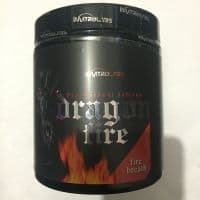 DRAGON FIRE 240 грамм GOLD STAR (INVITROLABS)