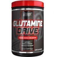 Glutamine Drive Black 300 г. Nutrex