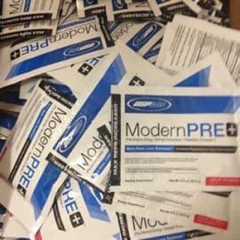 ModernPRE+ 1 порция USPLabs