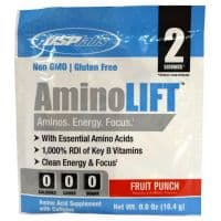 AminoLIFT 1 порция USPLabs