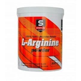 Аргинин SportLine 500 г