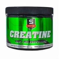 Creatine Monohydrate 300 грамм Sportline