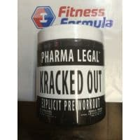 KRACKED OUT 193 г Hi-Tech Pharmaceuticals (Pharma Legal)