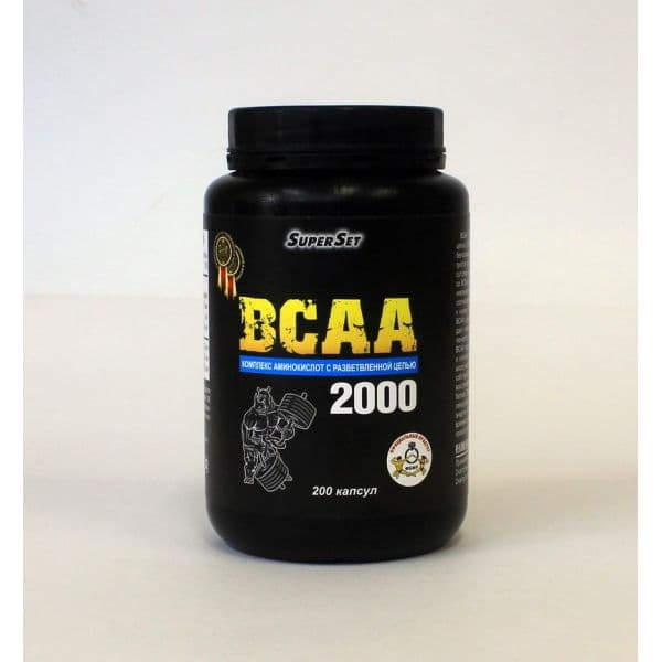 комплекс аминокислот bcaa купить