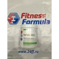 ReFUEL-RSQ BCAA 325 грамм SEI NUTRITION
