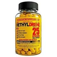 METHYLDRENE 25 Original CLOMA PHARMA