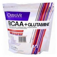 ANTICAT BCAA+Glutamine 500г Ostrovit