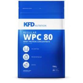 Regular WPC 80 750 грамм KFD