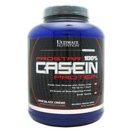 Ultimate Nutrition Prostar 100% Casein Protein (2.27-2.39 кг)