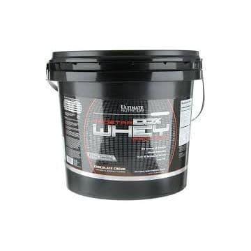 Prostar 100% Whey Protein 4540 грамм Ultimate nutrition