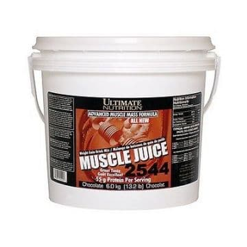 Muscle Juice 2544 6 кг Ultimate Nutrition